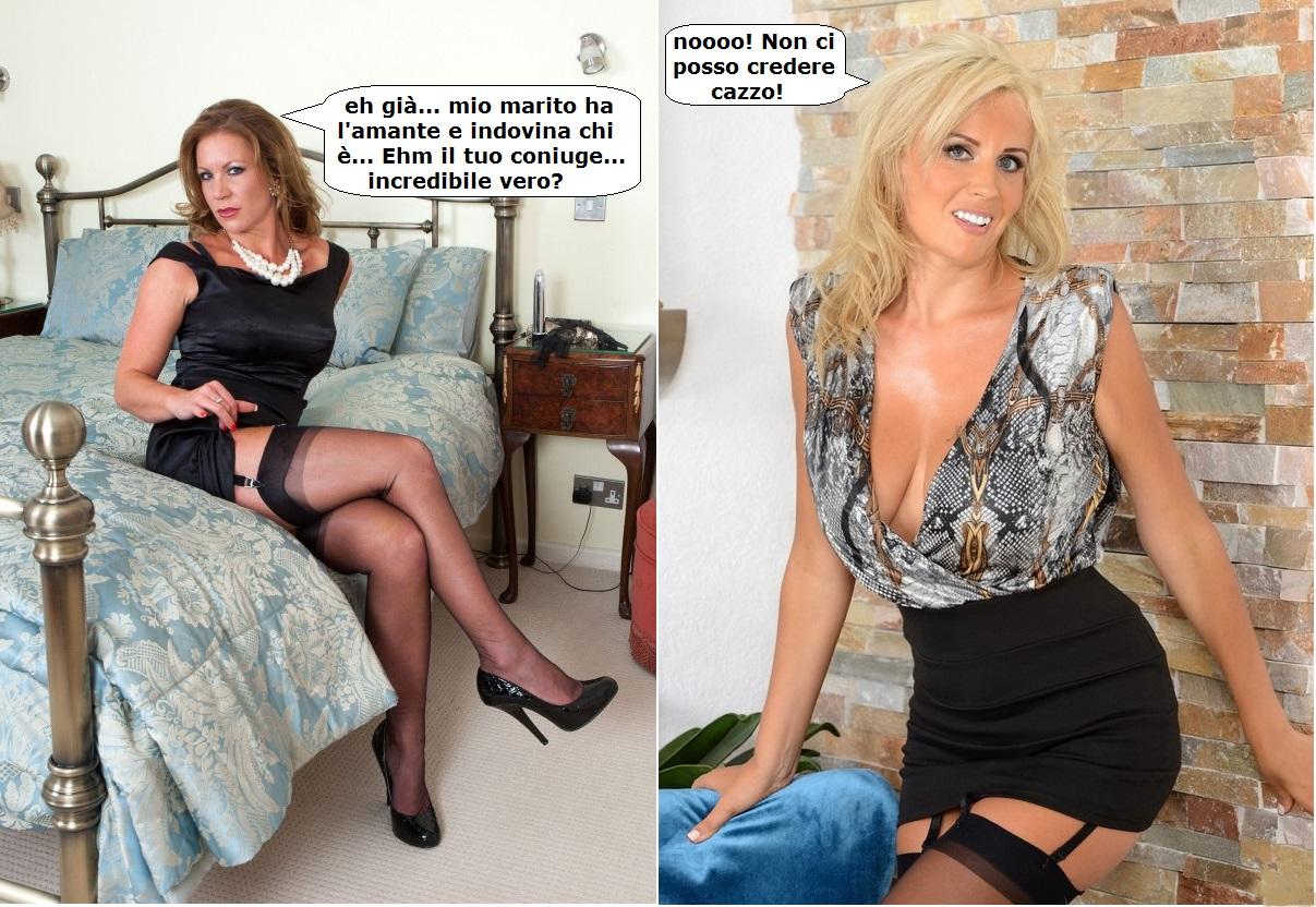 donne mature porno baci porno