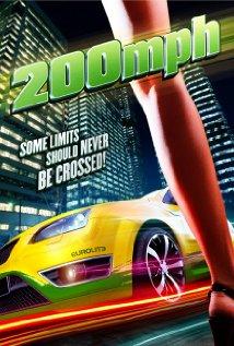 200 M.P.H