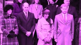 Prima nuntă LGBT din familia regală britanică