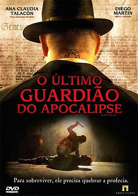Download O Último Guardião do Apocalipse   Dublado