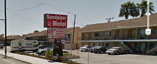 A bubbling cauldron the brand is strong really explain for Costa mesa motor inn