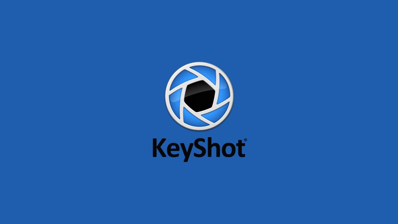 Luxion KeyShot Pro 7 Crack Windows
