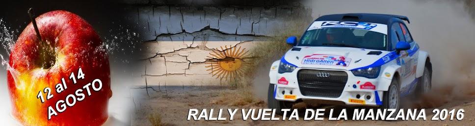 Noticias de deporte motor con escenario en la Patagonia Norte Argentina