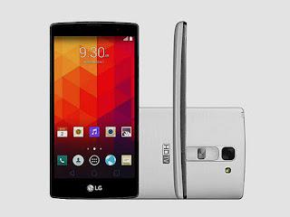 Com tela de 5'', LG Prime Plus aceita 2 chips e tem HDTV