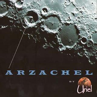 Uriel - Arzachel (1969)