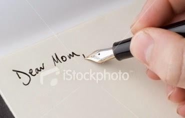 Surat untuk Ibu