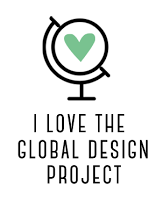 I Love the Global Design Project