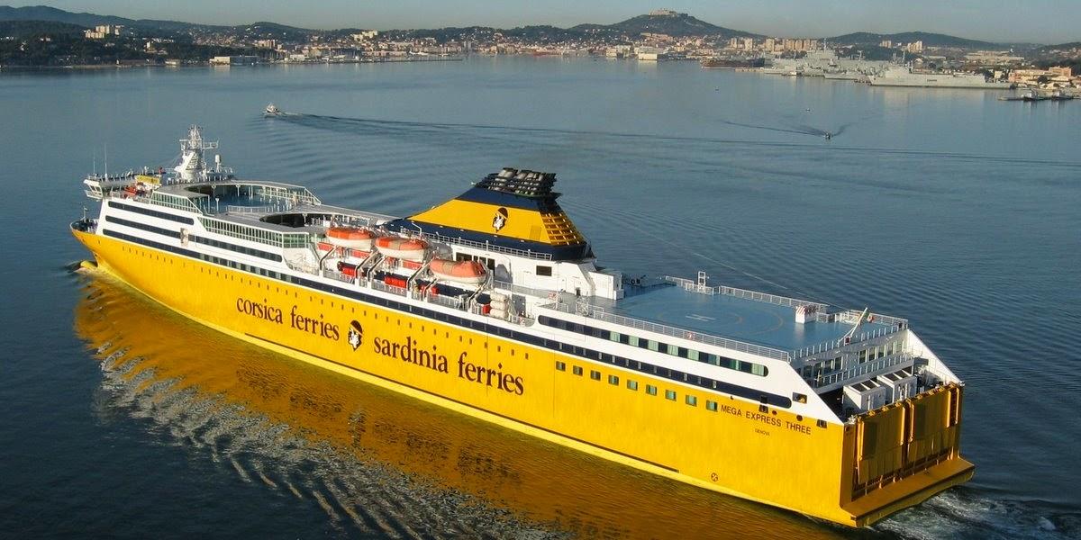Mondo traghetti traghetti sardegna preventivo e offerte for Mega express 2 piscine
