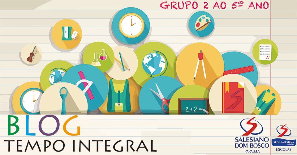 (BLOG GERAL) - Integral