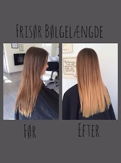 frisør hårfarve