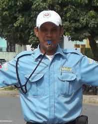 Servidor da Prefeitura de Ilhéus.