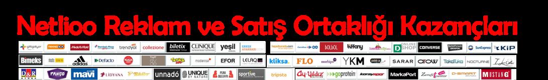 Netlioo Reklam ve Satış Ortaklığı Kazançları(Güncel)