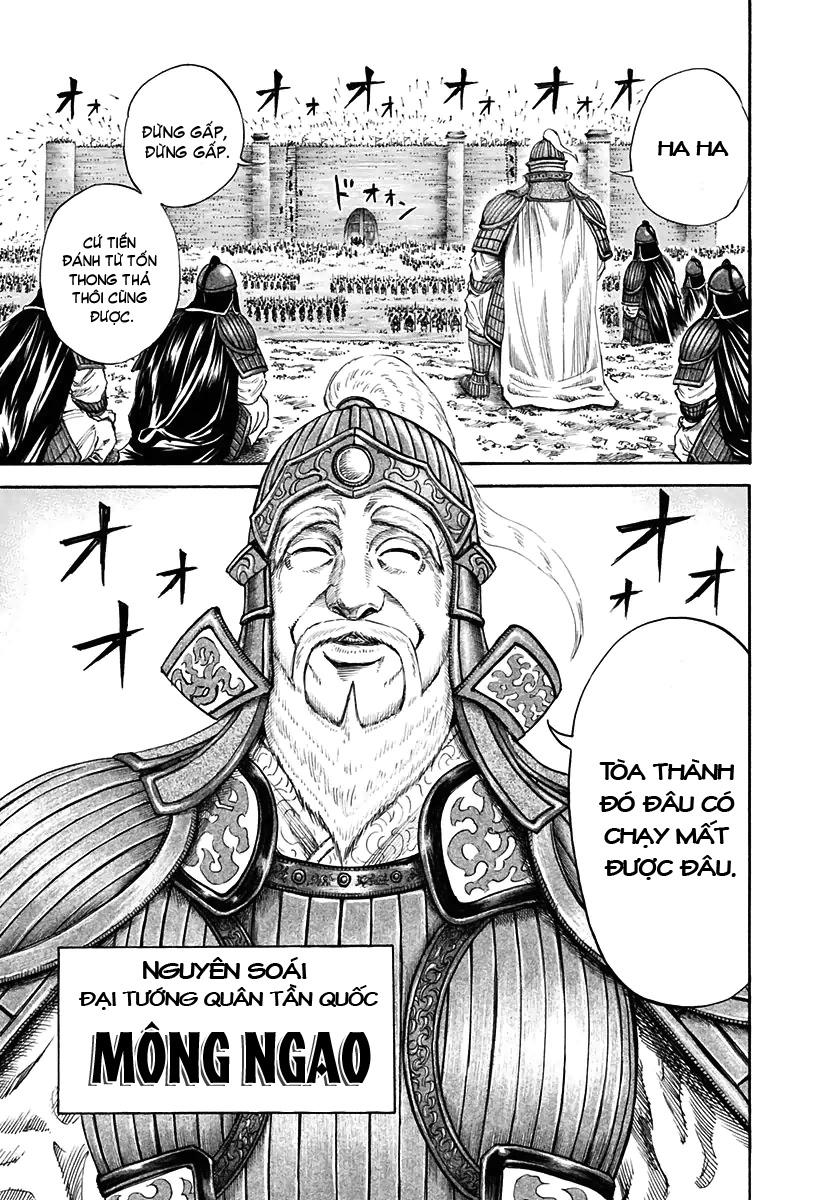 Kingdom – Vương Giả Thiên Hạ (Tổng Hợp) chap 108 page 13 - IZTruyenTranh.com