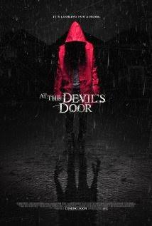 Cánh Cổng Của Quỷ - At The Devils Door (2014) Vietsub
