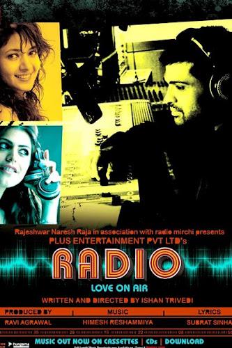 Radio (2009) Movie Poster