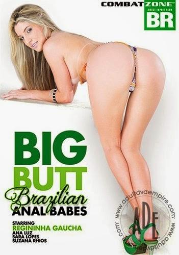 sexo Big Butt Brazilian Anal Babes   Assistir Online online