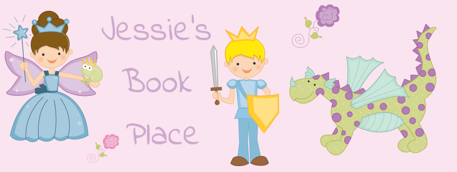 Jessie&#39;s Book Place