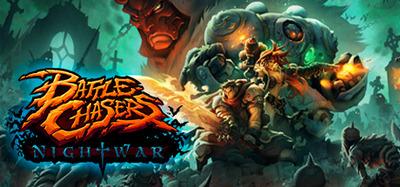 Battle Chasers Nightwar-CODEX