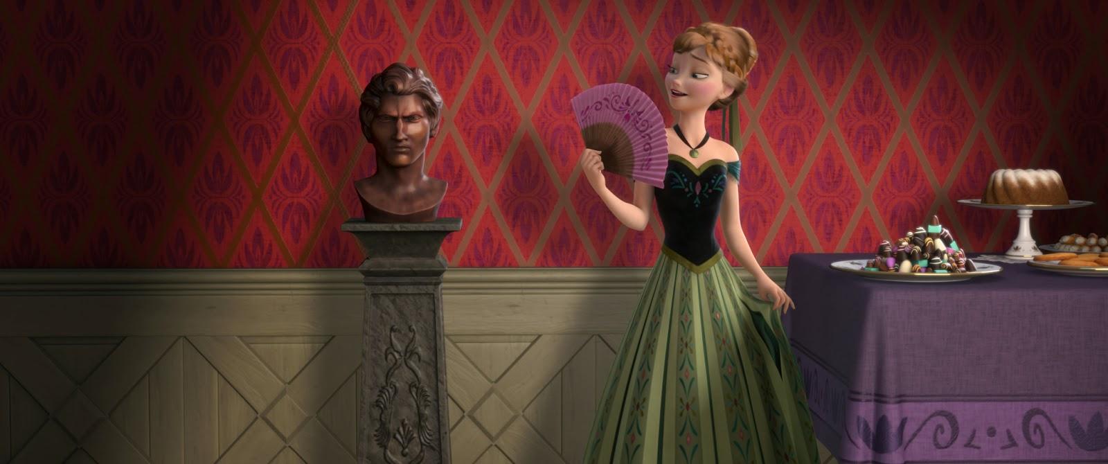 Disney Frozen Hidden Gems