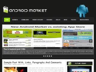 Best Android Market