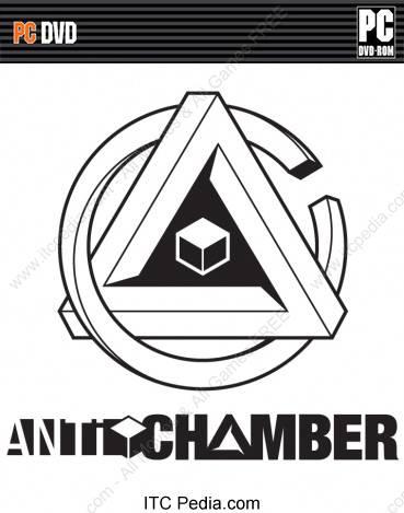 Antichamber-COGENT