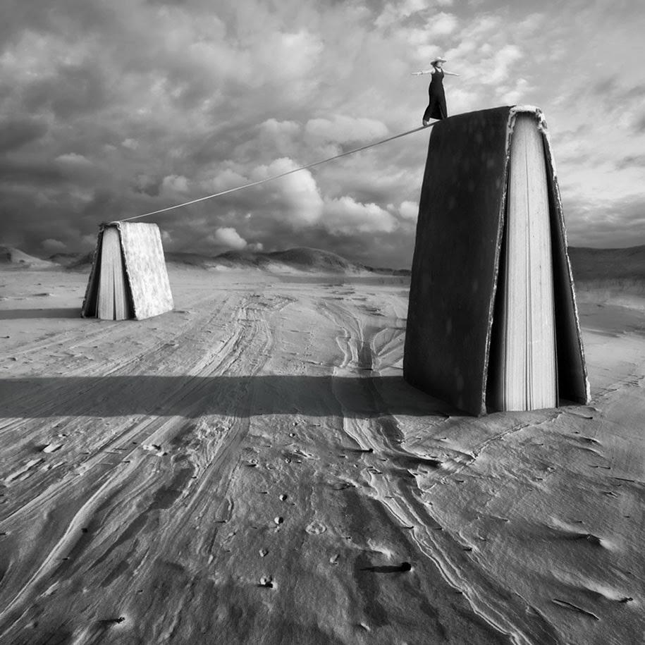 Photo Manipulations by Dariusz Klimczak7