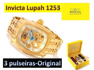 Relógio Invicta 1253