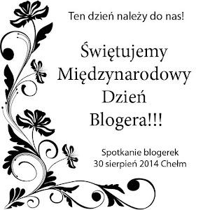 Spotkanie blogerek w Chełmie