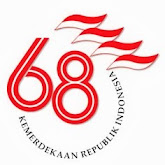 68 Tahun Kemerdekaan Indonesia