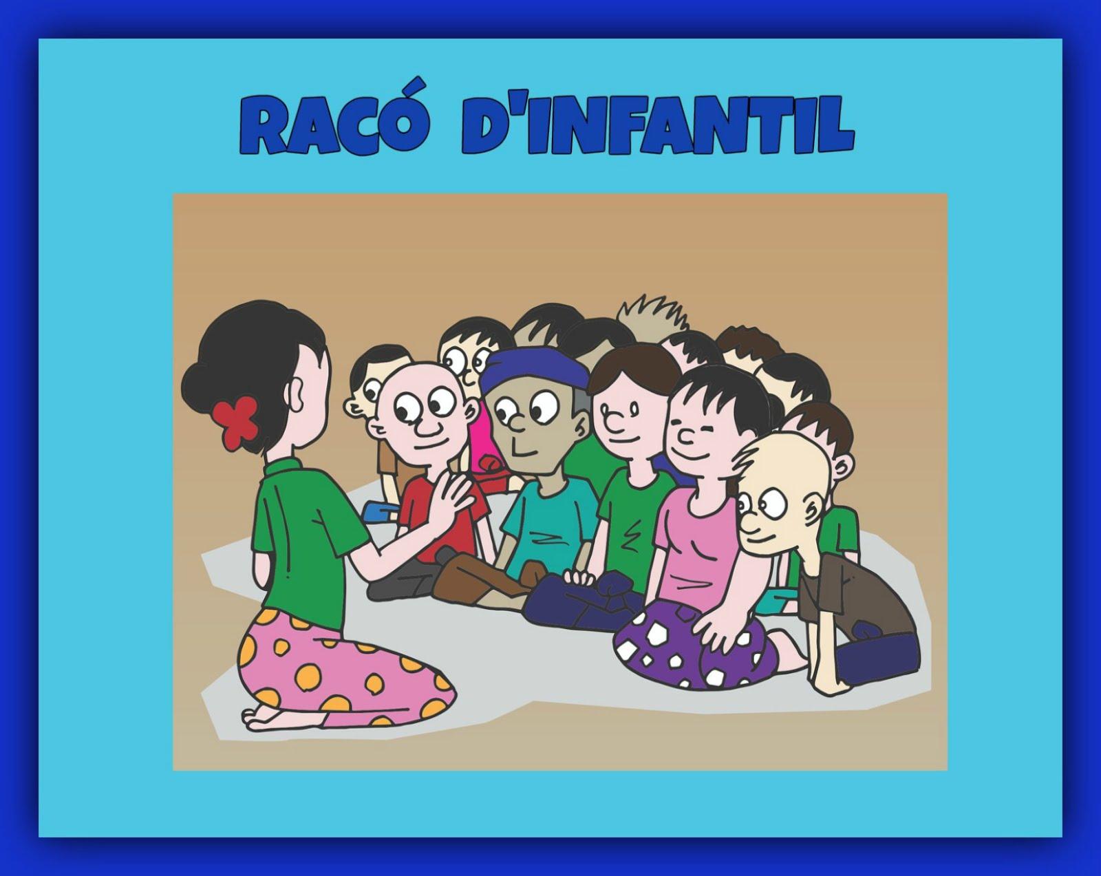 Racó d'Infantil