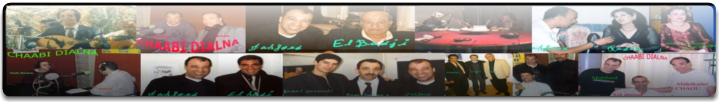 Chaabi Dialna