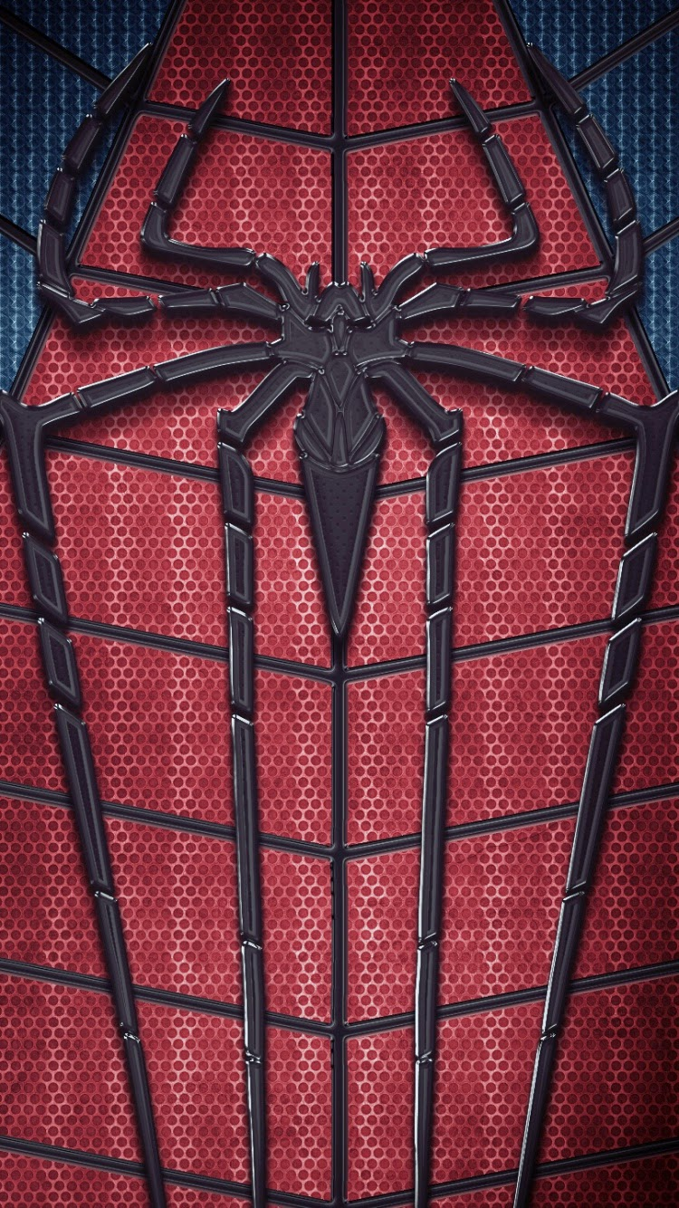 iPhone 6 SpiderMan