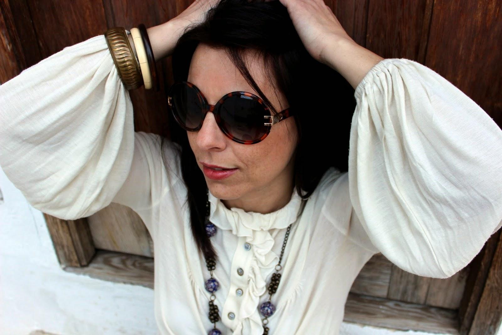 SANTA CRUZ - Blog My World Of Cloth