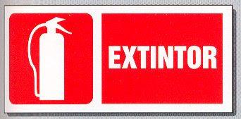 Extintor de la poes a o se estaba incendiado mi casa escrib un extintor pero el fuego - Extintor para casa ...