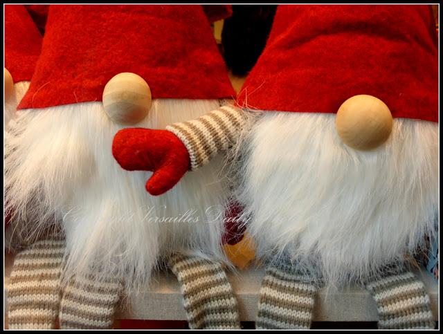 Søstrene Grene Noël scandinave Christmas