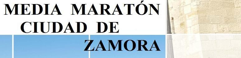 XXXIV Media Maratón Ciudad de Zamora 2018