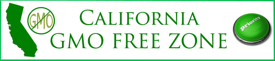 California GMO Free Zone