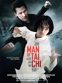 El Maestro Del Tai Chi (Man of Tai Chi) (2013) [Latino]