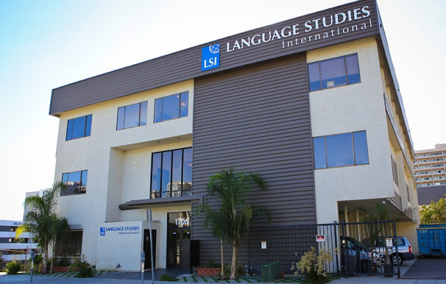 Language Studies International em San Diego