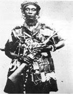 Rainha Yaa Asantewa