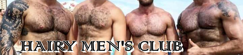 Le blog des hommes poilus...