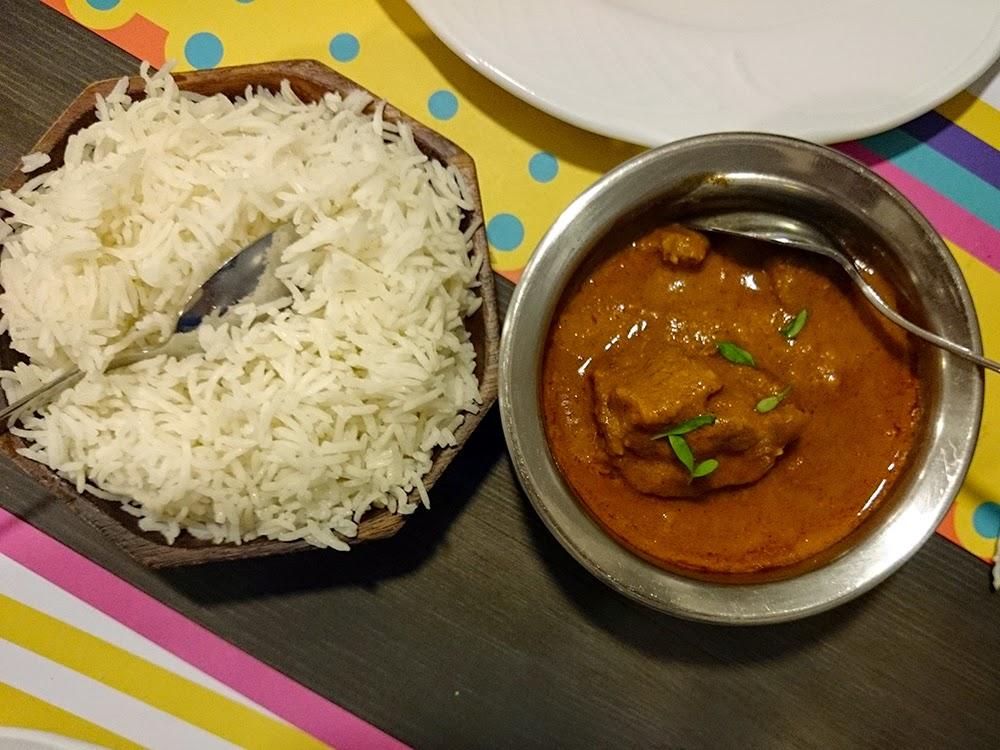 Tandoor, la cocina india modernizada | Dvicio