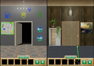 100 Doors 5 Stars Level 16 17 18 19 20