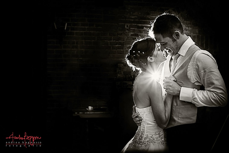 primo ballo sposo e sposa al castello di Lajone Alessandria
