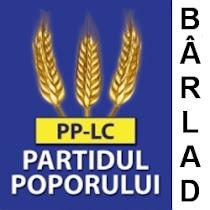 Sigla PP-LC Bârlad