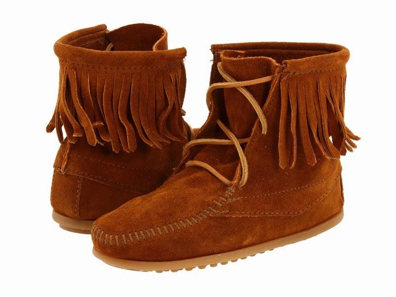 Gambar sepatu boot untuk anak keren dan top banget
