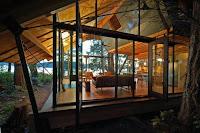 Architecture Cabin1