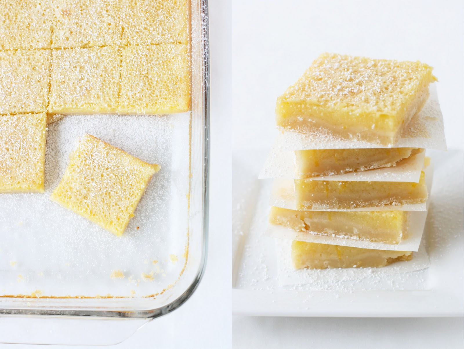 stephmodo: Meyer Lemon Bars
