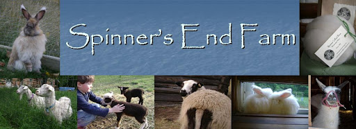 Spinners End Farm