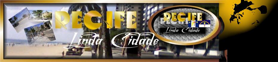 Recife Linda Cidade